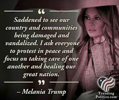 Pray For America, I Love America, God Bless America, Malania Trump, Trump One, Beautiful Family, Beautiful One, I Love Donald Trump, Fire Quotes