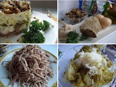 "Удивительно вкусный салат ""Принц"" Beef Recipe Video, Successful Women, Beef Recipes, Food Videos, Cabbage, Deserts, Food And Drink, Menu, Rice"