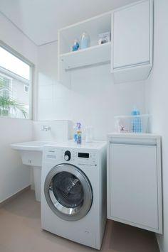 Lavanderia empreendimento Pleno Novo Engordadouro / Pleno Novo Engordadouro Laundry