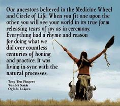 Image result for native american medicine wheel quotes