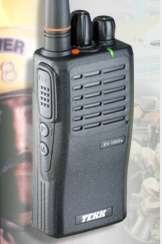 Tekk XV1000e Handheld Portable Two Way Radio * You can find more details by visiting the image link.