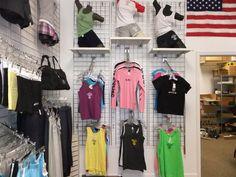 More Women's Clothes