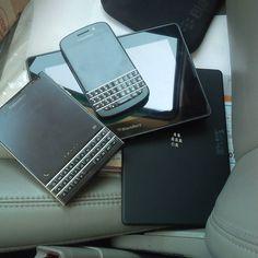 #inst10 #ReGram @djstephencraig: @blackberry overload #blackberry #q10 #passport #q30 #playbook #blackberryaddict #smartphone #tablet #mobile @djstephencraig #lovewhatyoudo #BlackBerryClubs #BlackBerryPhotos #BBer #BlackBerry #BlackBerryPassport #Passport