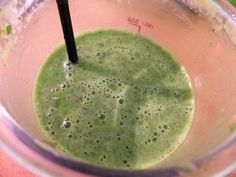 Ultimate Detox Green Smoothie (Low FODMAP Recipe) - FODMAP Fun  Looks interesting.