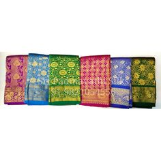 Iyarkai Pattu Collection - Kancheepuram handloom pure silk bridal brocade sarees with flowers and vines all over to adorn the beautiful bride on her special day. Book now 91 9821054556 Sri Padmavathi Silks, the only South Indian store in Dombivli, India. Kancheepuram handloom pure silk sarees in Mumbai. International shipping available. Wholesale orders accepted. Website: www.sripadmavathisilks.com