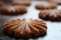 big, soft ginger cookies - happy hooligans