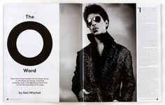 Creative Review - Billboard redesign by Pentagram