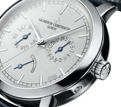Watches by SJX: Pre-W&W 2014: Introducing the Vacheron Constantin ...