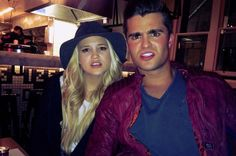 Olivia Holt & Spencer Boldman: Melbourne Meet & Greet Photos! | Olivia Holt, Photos, Spencer Boldman