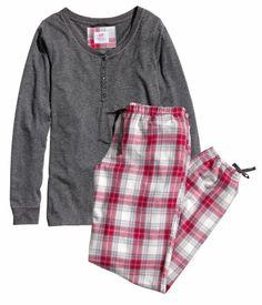 Pyjamas HM, storlek M