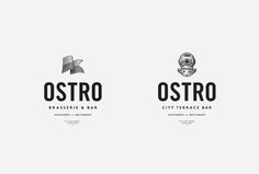 Seafarers and Ostro designed by Inhouse