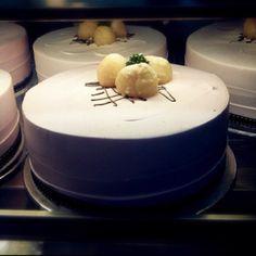 Lychee Cake Recipe Singapore