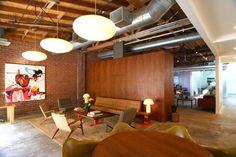 mid century modern office - Google Search