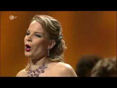 The Flower Duet performed by Anna Netrebko, Elīna Garanča, and orchestra--from the opera Lakmé (originally composed by Léo Delibes)