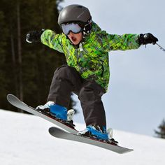 Outdoor sporting gear from Obermeyer on #zulily today!