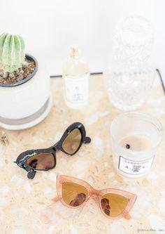Style Story: Kym Ellery / Garance Doré