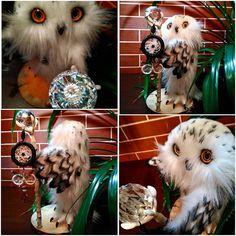 Anna Magic Owl Flower (@magic.owl) в Instagram: «И где бы вы не находились, маг Шанта всегда пристально следит за Вами, оберегает, наполняет вашу…»