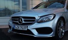 Mercedes-Benz | C klasse | 2014