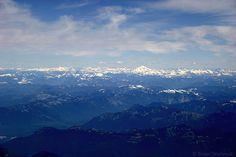 Cascade Mountains in Washington | Adventures with Andrea
