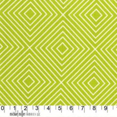Patty Young - Textured Basics - Diamonds in Lime