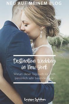 Blogpost mit Bericht und Fotos meiner Hochzeitsreportage der Destination Wedding in New York // American Wedding // Hochzeitsfotografin Hannover // Larissa Sydekum PHOTOGRAPHY New York, Destination Wedding, American, Photography, Engagement, Getting Married, Saying Goodbye, Wedding Vows, Honeymoons