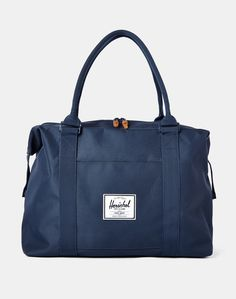 Herschel supply co. Supply Co. Strand Duffle Bag - Navy in Blue for Men (Navy)