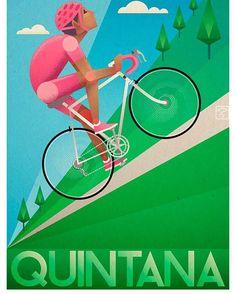 Nairo Quintana Maglia Rosa credit andreskcha