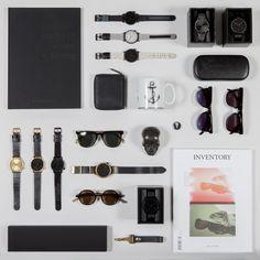 Komono Gift Guide Vol. 1 #komono #watches #sunglasses #christmasgift