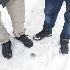 We are blizzard ready. There is nothing stopping us from going outside with these #Merrell and  #Timberland waterproof boots. Get yours today at www.eslavidany.com #blizzard #snow #wherepamperesolesgo #shopeslavida