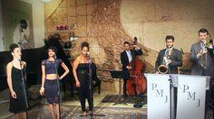 Postmodern Jukebox and Singer Ashley Stroud Perform 'Waterfalls' by TLC as a Vintage Soul Ballad