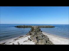 Stakendorfer Strand - YouTube