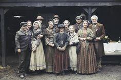 PBS's 'Victorian Slu