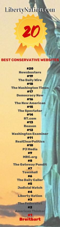 9 Conservative Sites Ideas Conservative Sites Conservative News Conservative