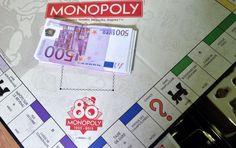 Monopoly 80 ans : pour l'anniversaire du jeu, gagnez 20.000 euros en vrais billets ! – metronews