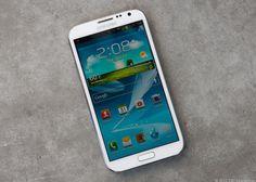 Verizon grabs Galaxy Note 2