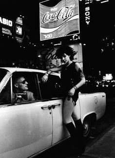 Miron Zownir, NYC 1983