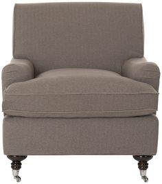 Safavieh Chloe Club Chair