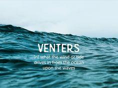 Venters