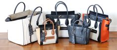 Celine Luggage, Luggage Bags, Hermes, Burberry, Prada, Shops, Louis Vuitton, Chanel, Tents