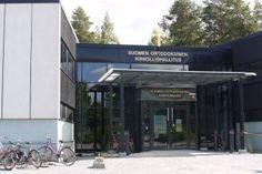 Suomen ortodoksinen kirkkomuseo - Kuopio, Suomi   DiscoveringFinland.com