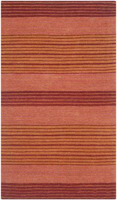 Rug MRB285A - Safavieh Rugs - Marbella Rugs - Wool Rugs - Area Rugs - Runner Rugs