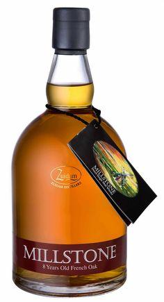 Zuidam Distillers is één van de laatste zelfstandige distilleerderijen van Nederland.