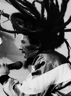 Bob Marley - he's pretty much the Beatles of reggae although there are loads of other good bands. If he's the only one you know, explore.