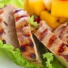 Citrus Chicken - Bethenny Frankel's Recipes
