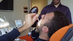 Self Examination!!!! Dr Andrea Oddo, Dentist, Sanremo in Imperia, Liguria, Italia