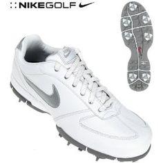 Nike SP-5 III Women's Golf Shoes.