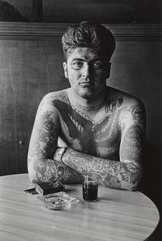 early unseen diane arbus photographs arrive at the met | look | i-D