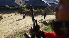 Het leger van Myanmar heeft vandaag 96 kinderen vrijgelaten die gerekruteerd waren als soldaten. Het wijdverspreide gebruik van kinderen als soldaten ...