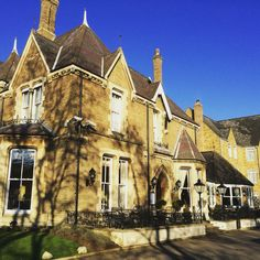 Cotswold Lodge Hotel   #Oxford #Oxfordshire #Wedding #Venue #Cotswolds