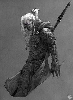 Request: Berg'dol Phaundal by Gido on DeviantArt